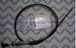 Choke Control Twin Wire (Genuine/SU Carburetor)