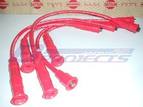 ULTRA Silicon Red Wires (Late A series engines/2050-10)