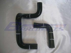 Silicon Radiator Hoses (BLACK)