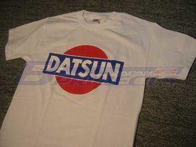 DATSUN Logo T-Shirt (B)