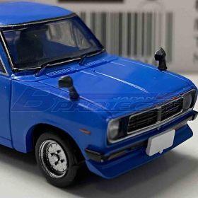 1/64 Datsun 12000 Ute Late Sunny Truck (GB122/Blue/Stock Factory Style)