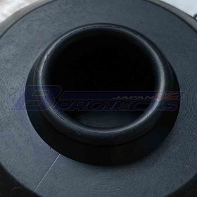 Hose Hole Grommet Rubber (Genuine/B110 Datsun 1200 Ute)