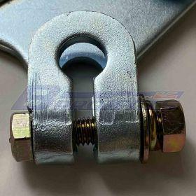 OER Fan Shaped Wire Holder (8mm Shaft)